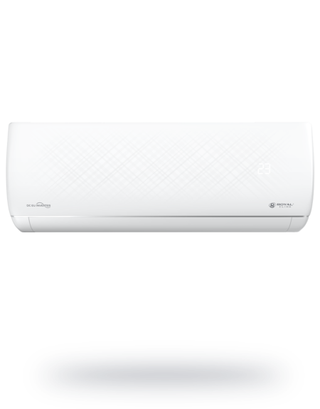 Royal Clima RENAISSANCE DC EU INVERTER