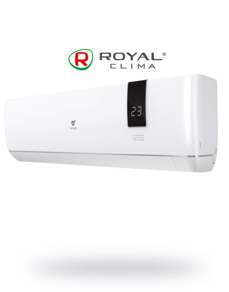 Royal Clima SPARTA Inverter