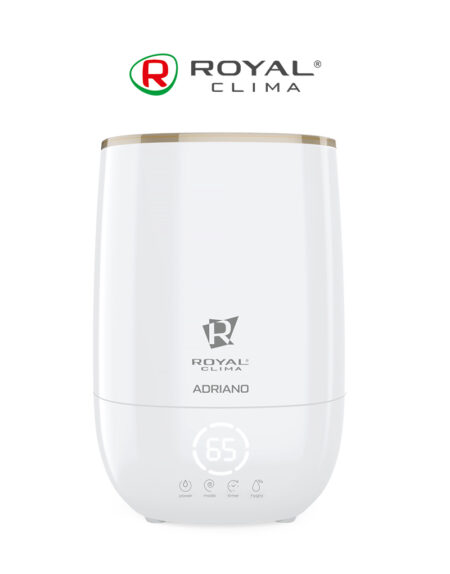 Royal Clima ADRIANO Digital RUH-AD300/4.8E-WG